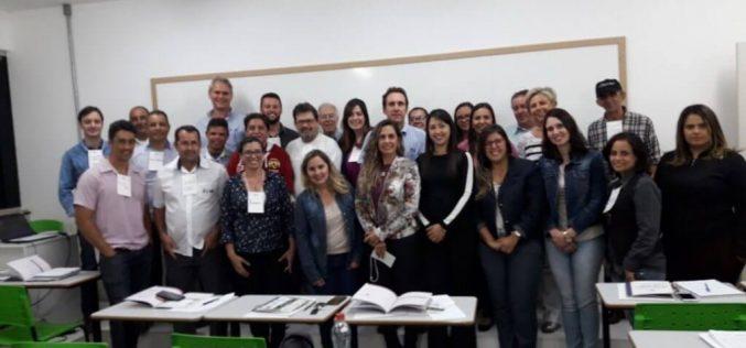 Curso ensina empresas de Sete Lagoas a fornecer para setor público local