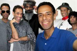 Risadas e diversão depois do Natal com o stand-up de Ricardo Bello