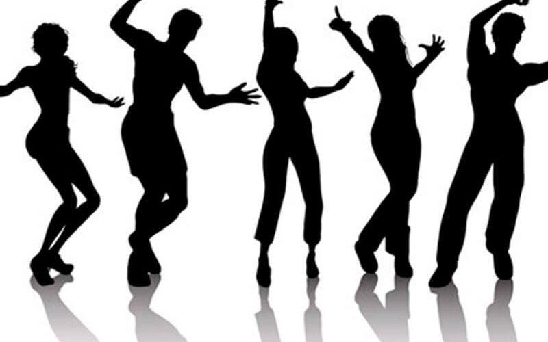 Centenas de pessoas prestigiaram a 1ª Mostra de Dança do PELC