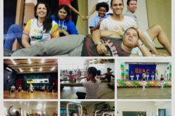 PELC realiza primeira mostra de dança em Sete Lagoas