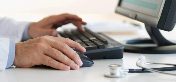 Informatização de processos na saúde para fim do prontuário de papel é tema de Audiência Pública