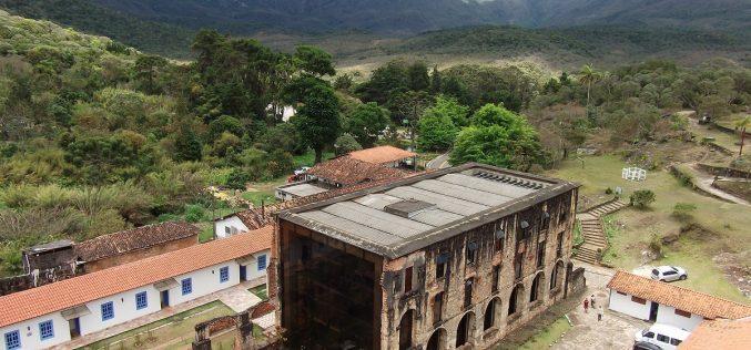 De ruína a museu: a história do Santuário do Caraça
