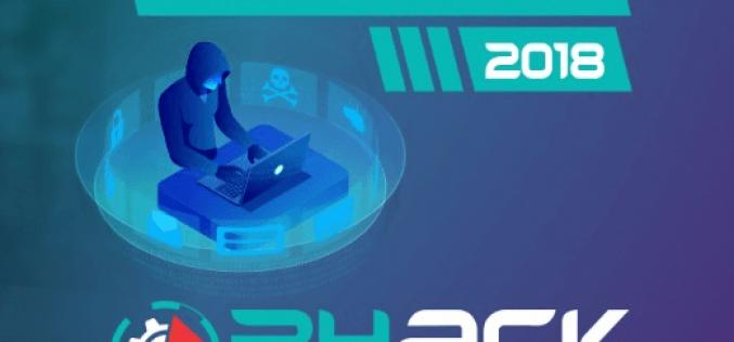 Capital mineira sedia conferência de segurança da informação e tecnologia neste final de semana