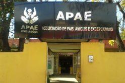 APAE Sete Lagoas: Campanha de conscientização para o atendimento prioritário e vagas de estacionamento