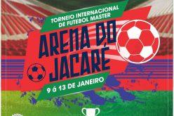 Sete Lagoas volta a ser protagonista no futebol Sul-americano e sedia Torneio Internacional Master