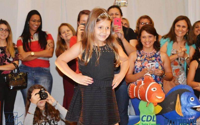 Tem mais festa e alegria no Natal Mágico CDL Sete Lagoas