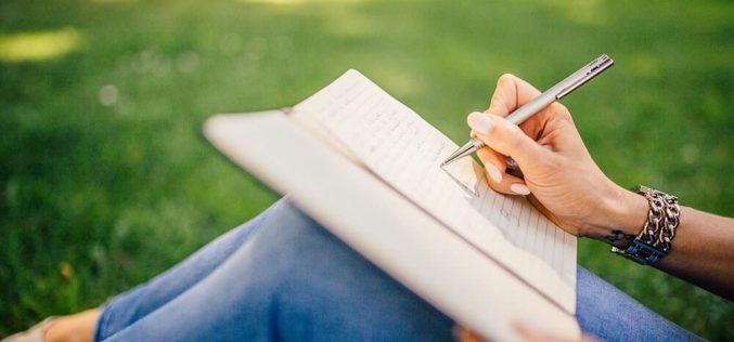 Quatro motivos para quem quer lançar um livro