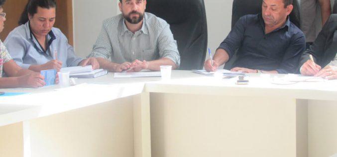 HNSG participa de reunião na Câmara dos Vereadores