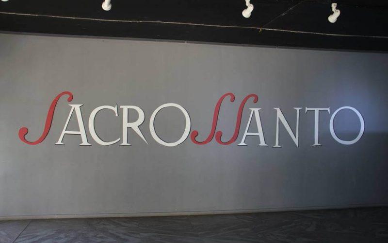 """Exposição """"Sacrossanto"""" reúne obras inspiradas no sagrado"""