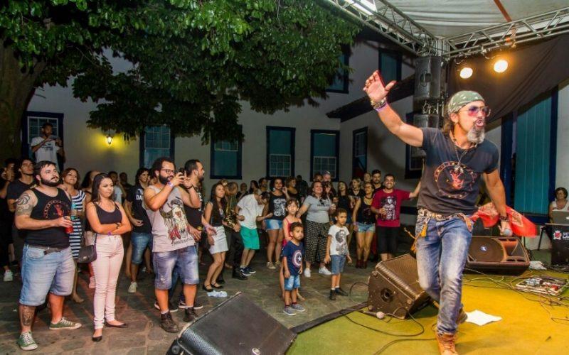 Festival De Ver Cidade é marco da música autoral de Sete Lagoas