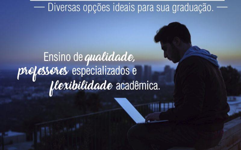 Faculdades Promove Sete Lagoas oferecem cursos a distância