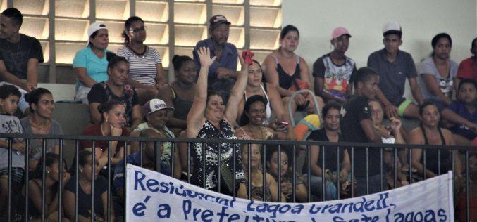 Emoção e transparência marcam sorteio das 500 moradias em Sete Lagoas