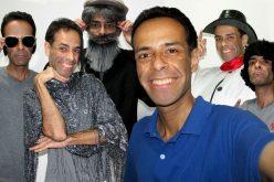 Risadas e muito bom humor com o show de Ricardo Bello