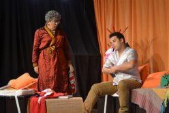 Campanha de Popularização do Teatro de Sete Lagoas chega à sua terceira semana