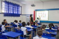 Rede municipal de ensino inicia aulas no dia 18 de fevereiro