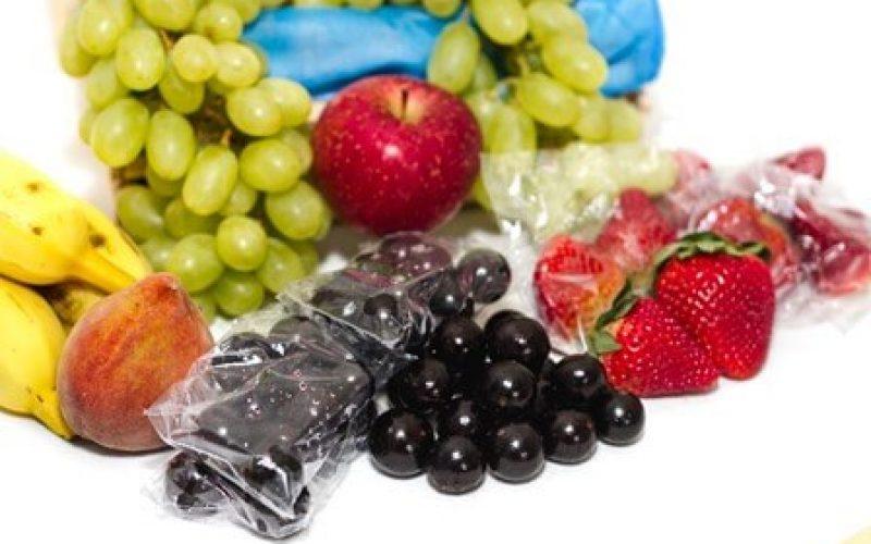 Como higienizar as frutas de forma correta?