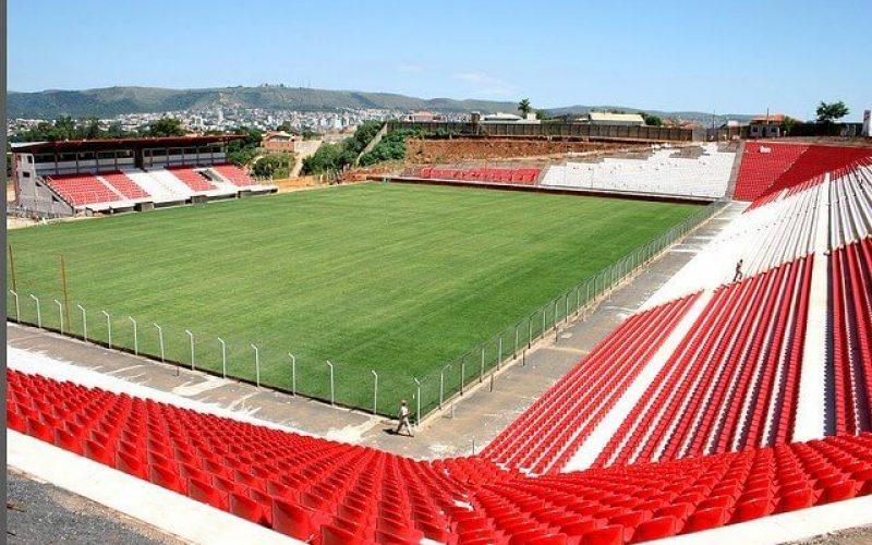 Final da Copa Eldorado será realizada neste sábado, na Arena do Jacaré