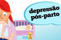 Janeiro branco: precisamos falar sobre a depressão pós-parto