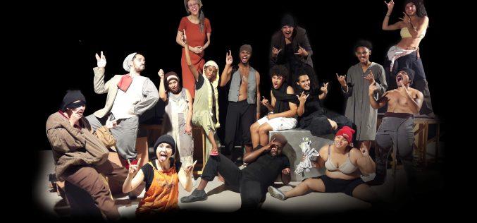 2ª semana da Campanha de Popularização do Teatro tem espetáculos premiados