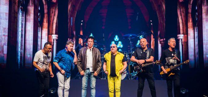 BH e Barbacena recebem show do grupo Roupa Nova nesta semana