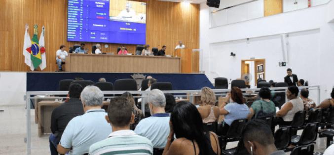 Criação de APAs do Marinheiro e do Machado serão debatidas na Câmara