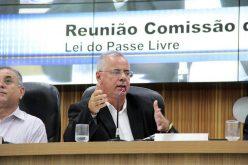 Comissão da Câmara costura acordo com transporte coletivo por deficientes