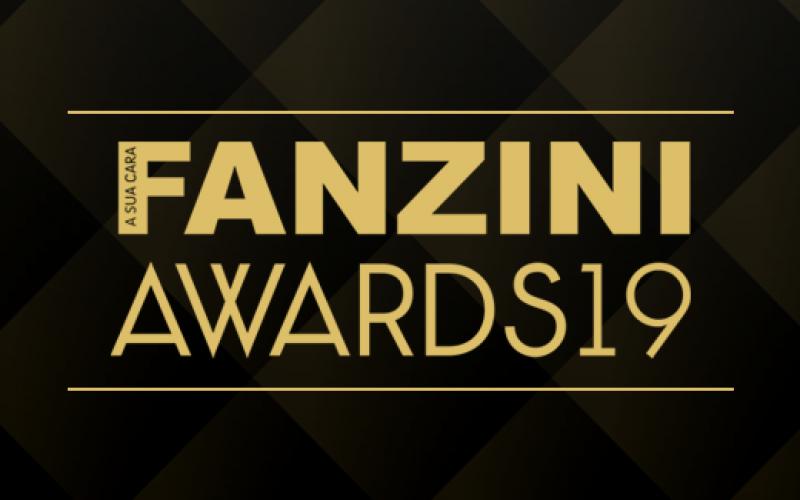 Fanzini Awards 2019:   Mulher do Ano e Personalidades