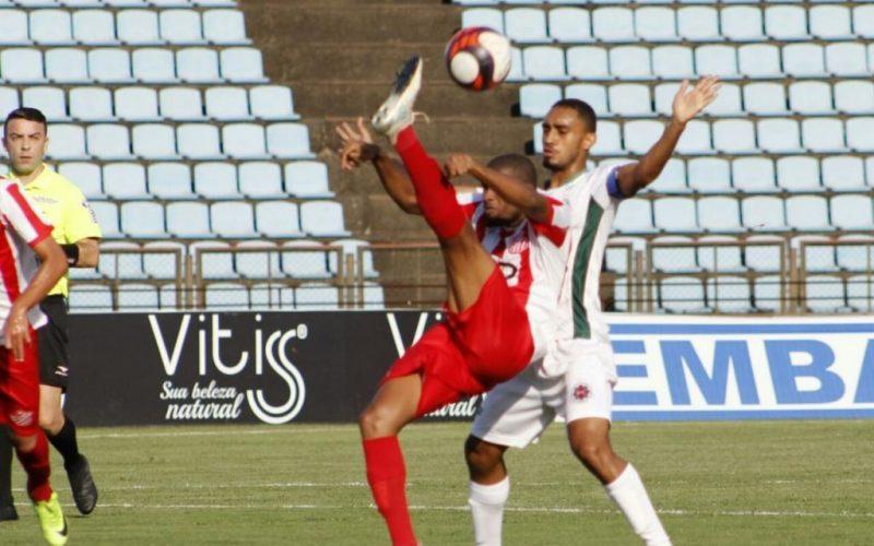 Democrata  busca reabilitação no Campeonato Mineiro