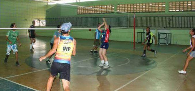 Ginásio Vinício Dias Avelar tem novos horários disponíveis para a população