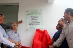 Prefeitura inaugura unidade de acolhimento para pacientes em tratamento contra as drogas