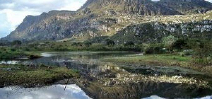 Lapinha da Serra, paraíso de Minas Gerais
