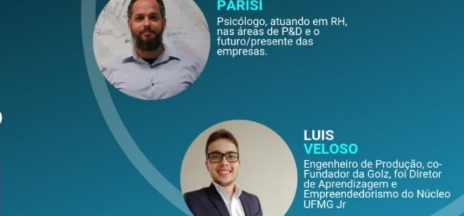 Sete Lagoas Talks – Edição: Futuro do Trabalho