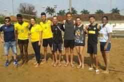 Com apoio da Prefeitura, Parque Náutico da Boa Vista recebe torneio de vôlei