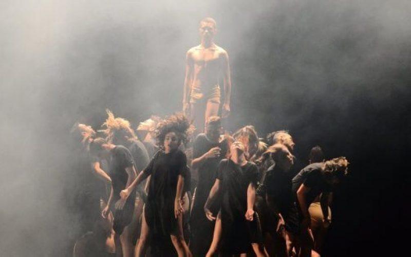 Dança marca presença na 2ª Campanha de Popularização do Teatro e da Dança de Sete Lagoas