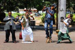 2ª Campanha de Popularização do Teatro de Sete Lagoas chega em sua última semana