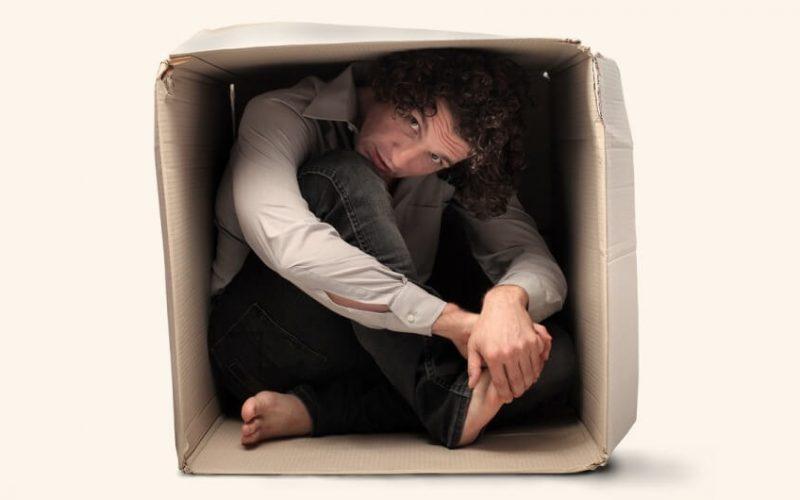 Sair da caixa: O segredo do Mindsete Antifrágil, largar o bom para alcançar o ótimo