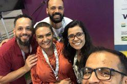 O trabalho como curador da Campus Party 2019