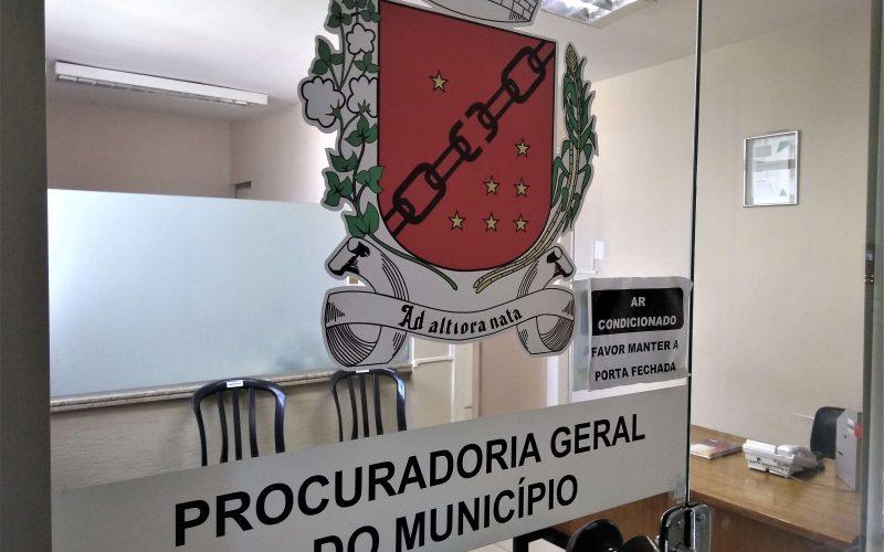 Procuradoria do Município abre inscrições para seleção de estagiários na próxima segunda-feira