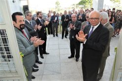 Prefeito Leone Maciel participa de inauguração do Fórum Trabalhista de Sete Lagoas