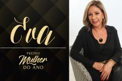 Mulher do ano:  Eva Ribeiro Martins
