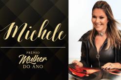Mulher do ano 2019: Michele Alencar