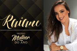 Mulher do Ano 2019 : Raiane Nardoni