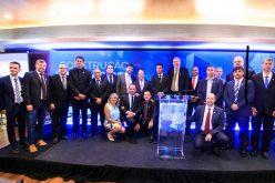 Empresários da construção de Sete Lagoas participam de evento com Ministro do Desenvolvimento Regional