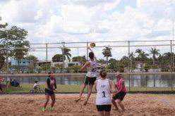 Festival de vôlei movimentou Sete Lagoas no final de semana