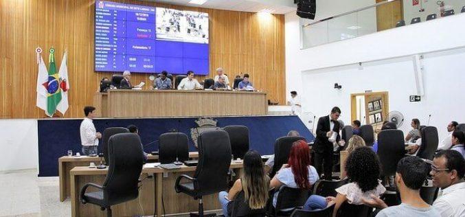 APL em pauta na Câmara quer fomentar talentos em escolas do município