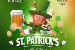St. Patrick's Day agita fim de semana em Sete Lagoas