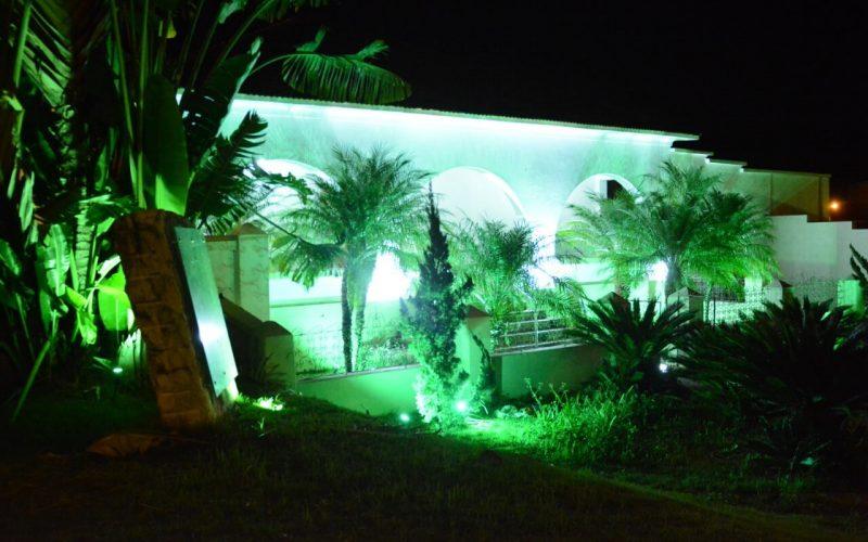 Villa Casarão: O lugar certo para sua comemoração!