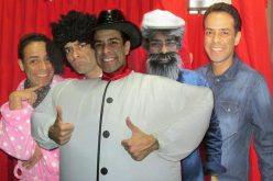 Show de humor com Ricardo Bello traz alegria para o público mineiro