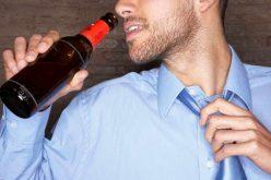 Efeitos do álcool X saúde sexual masculina