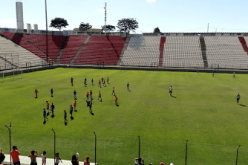Arena do Jacaré poderá ser utilizada para a Copa América